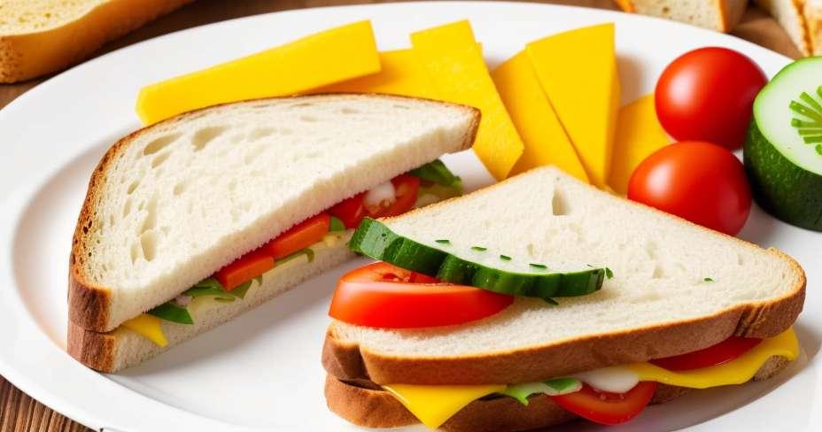 Zeleninové světlo Omelette