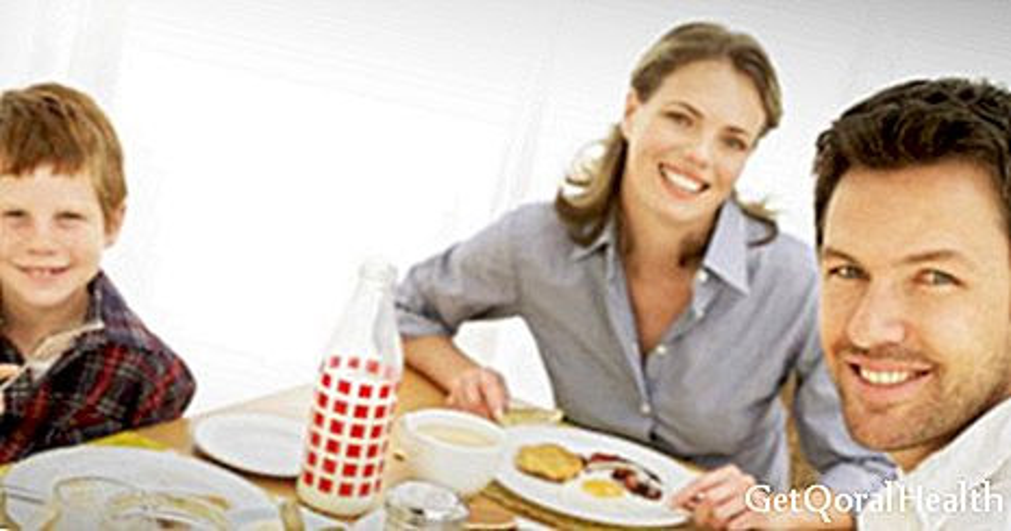 Доручак вам даје енергију током дана