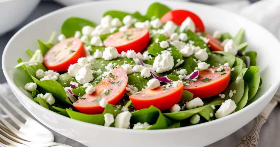 Salata iz vrta