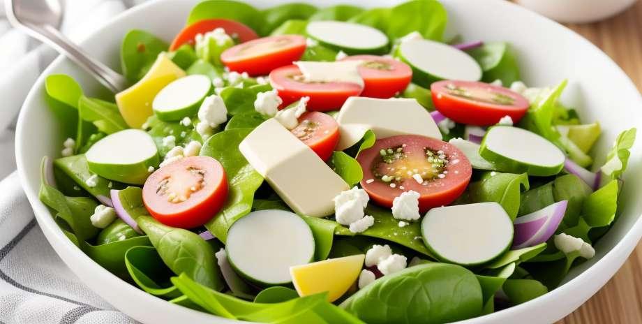 Nikmati salad