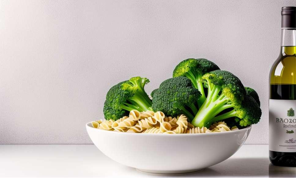 1. Těstoviny se špenátovým a slaninovým krémem