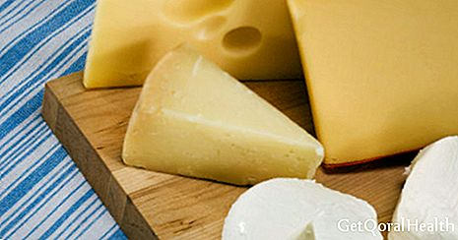 5 svojstava sira