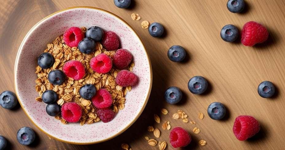 3 ארוחות בוקר מזינות וארוכות
