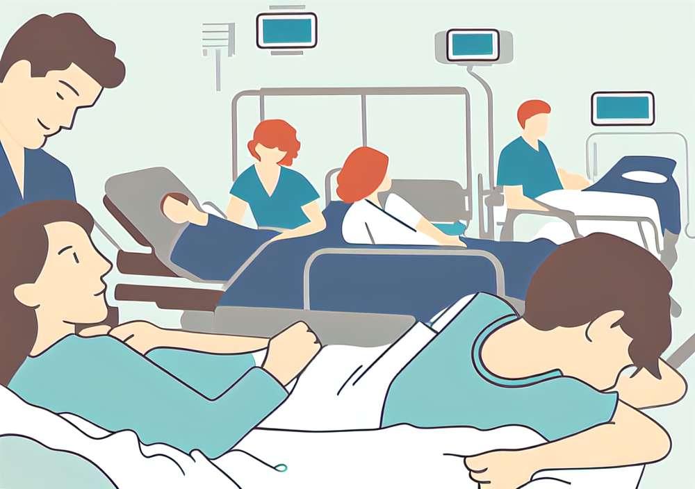 395 žemės drebėjimo aukos išlieka valstybinėse ligoninėse šalyje
