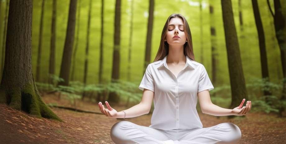 Tasakaalustage oma emotsioonid meditatsiooniga
