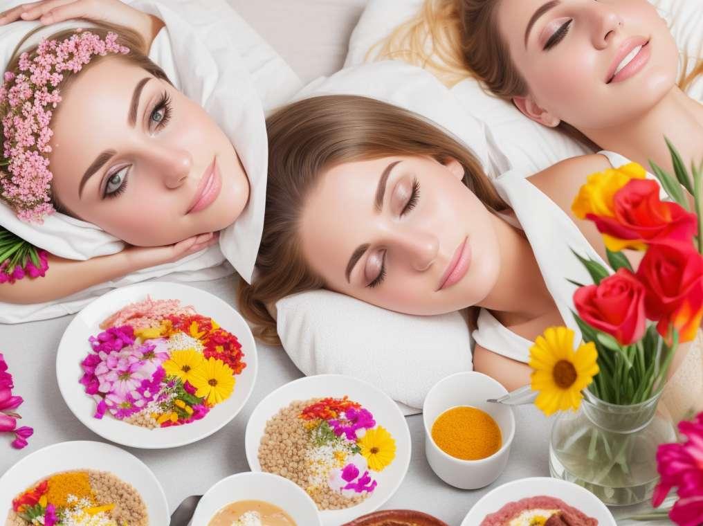 10 aromi per rilassarsi