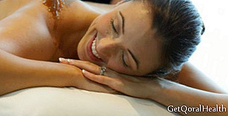 Combat stress with relaxation massages