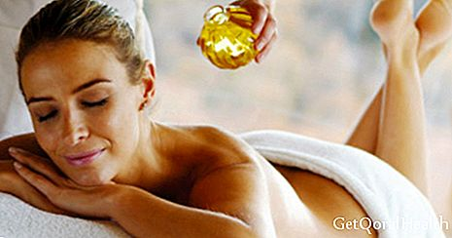 7 bienfaits du massage