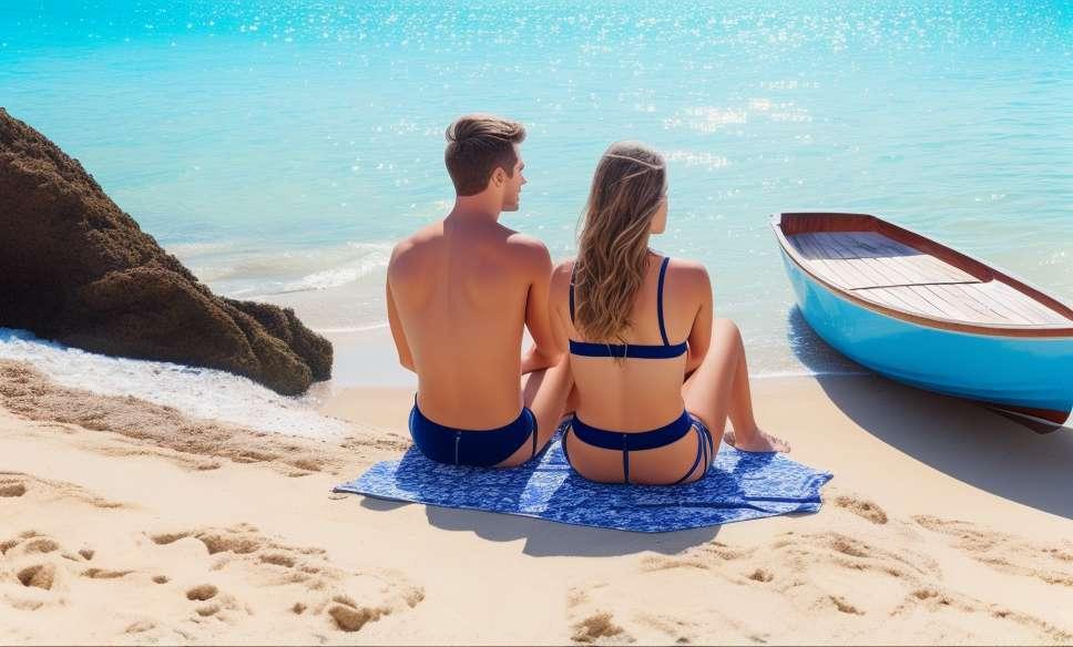 8 steder at slappe af med din partner om sommeren