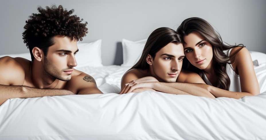 Andropavz zmanjšuje spolno željo
