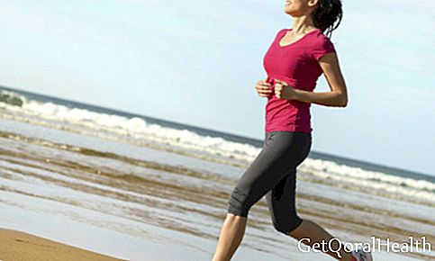 Care before running, improve your performance