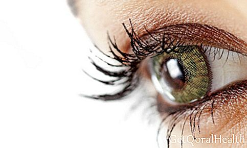 Does cancer affect your vision?