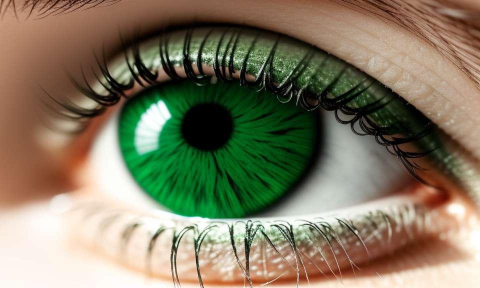 Kas vähk mõjutab teie nägemist?