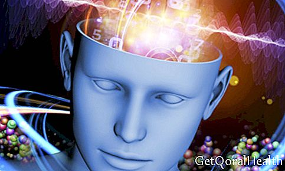Gen yang melompat menyebabkan skizofrenia