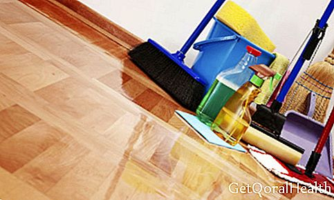 6 tips to clean your home