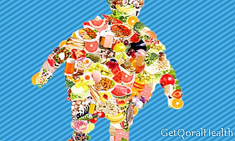 Habits that generate obesity and diabetes