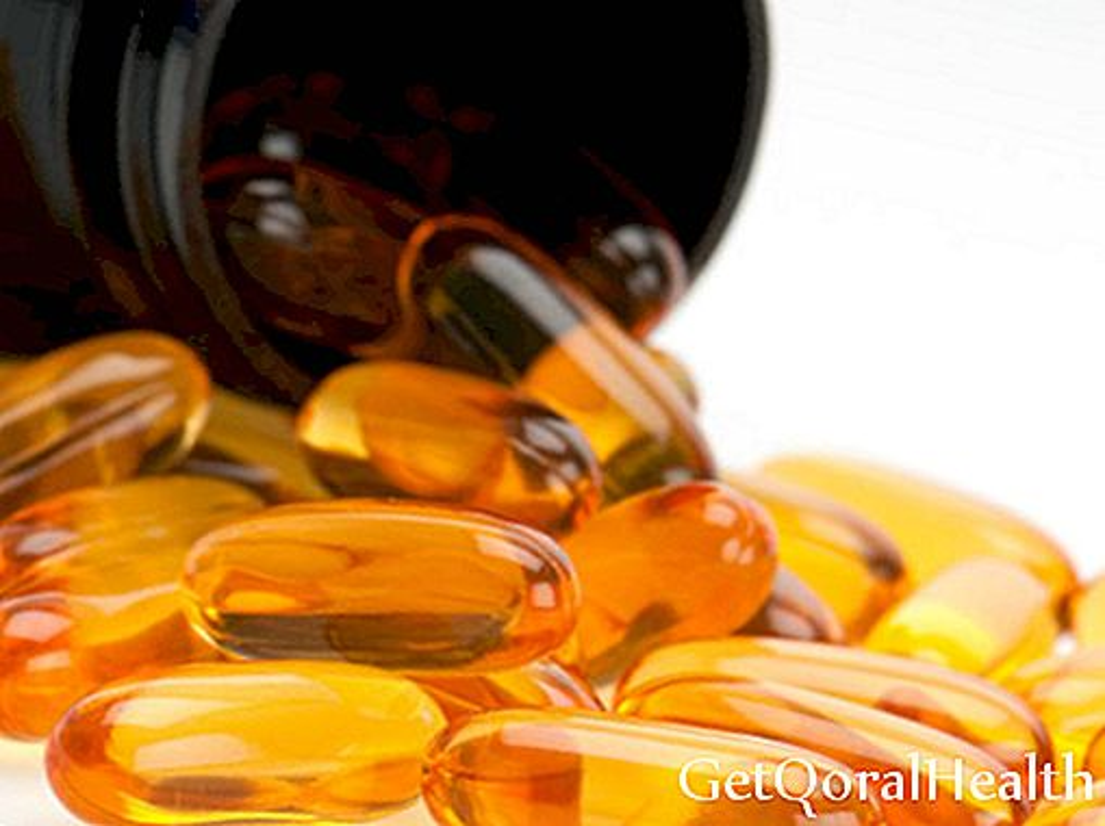 Omega 3 kan detonere prostatakreft