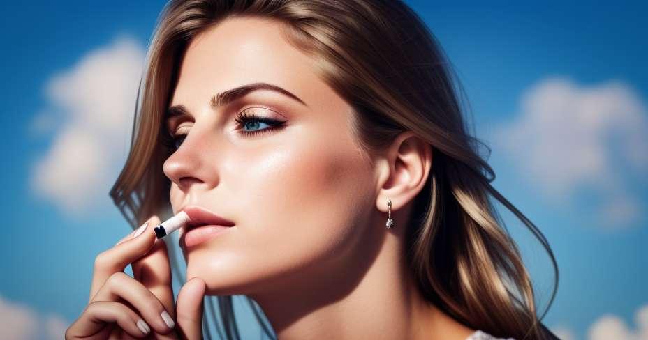 Mehičani so drugo mesto na svetu glede porabe tobaka