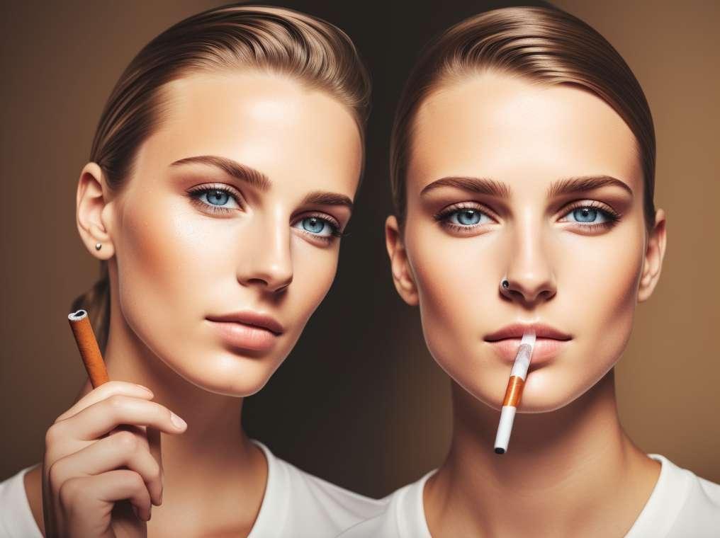Draudžiama nutraukti rūkymą