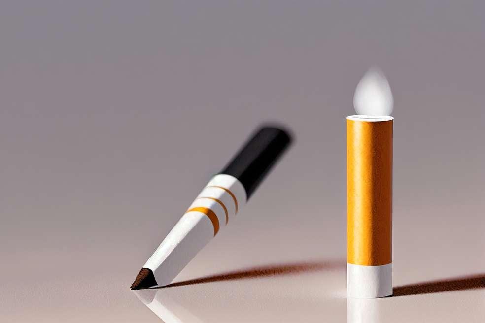 Učinkovita psihološka terapija protiv duhana