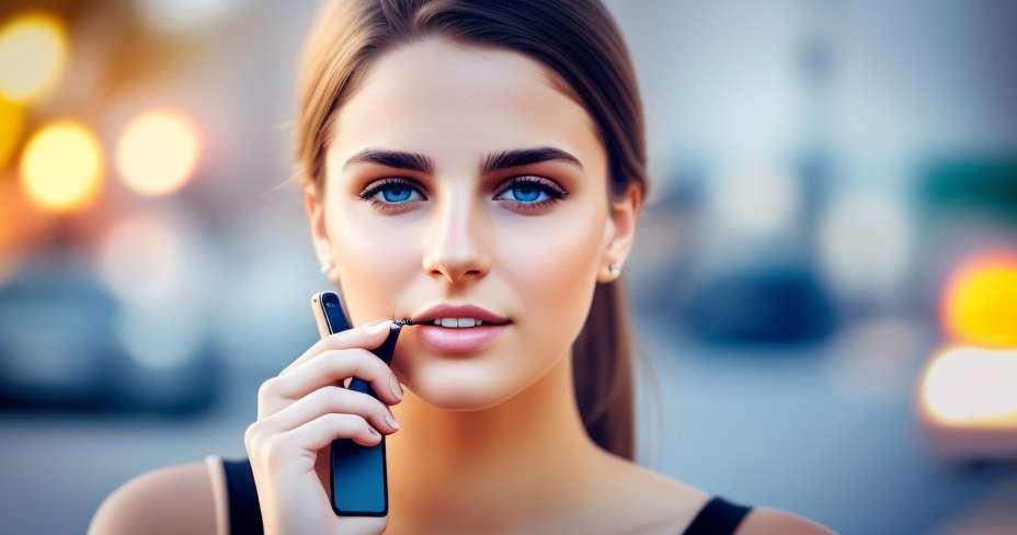 Cigar beskadiger dit DNA i få minutter