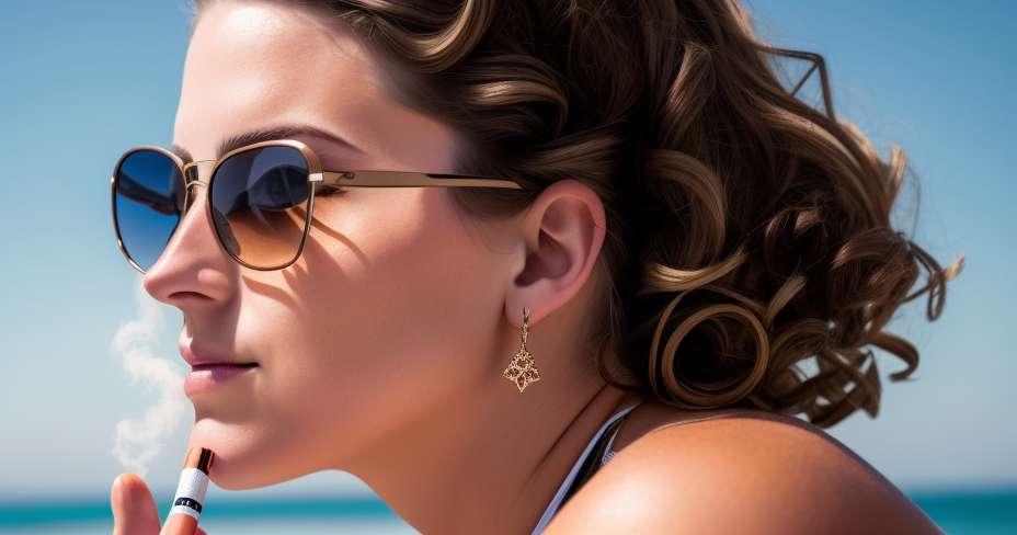 Lungekræft er genereret ved rygning