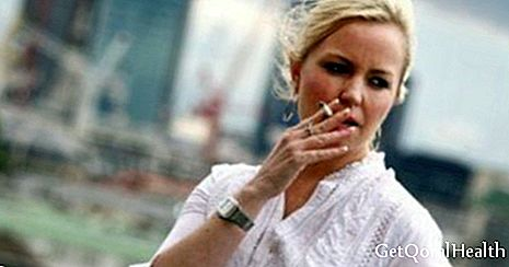 Tobacco is the main enemy of women