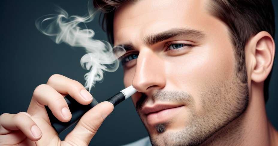 Vakcina nuo rūkymo