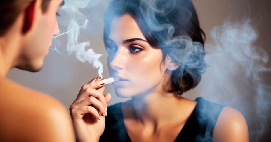 喫煙は筋萎縮性側索硬化症のリスクを高める