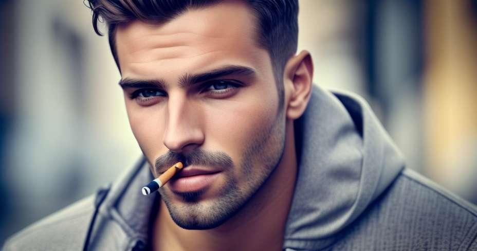Organski duhan nije zdrav