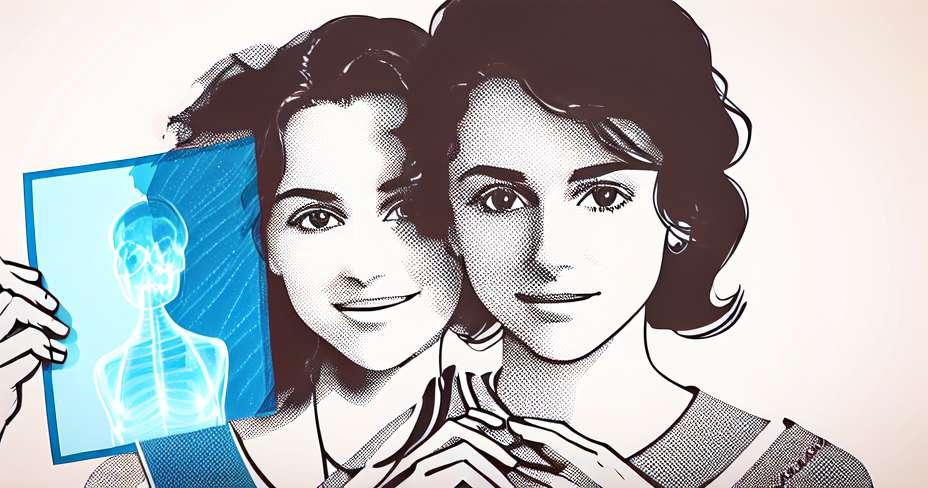 Jie aptinka kamienines ląsteles plaučiuose