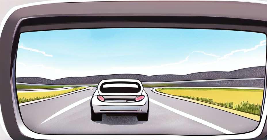 لن تكون الإعاقة البصرية عامل خطر عند القيادة