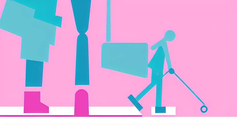 Neue Technologien für Rollstuhlfahrer