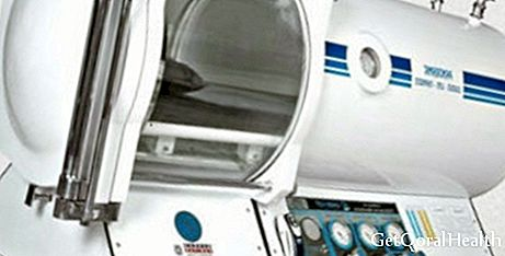 Oxygen hyperbaric therapy in full development