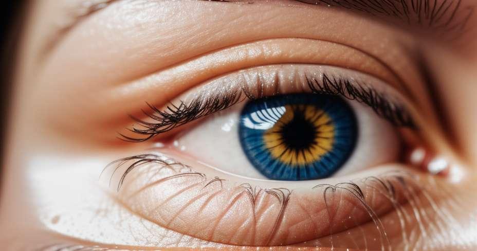 Španělská technika detekuje Alzheimerovu chorobu v kataraktech