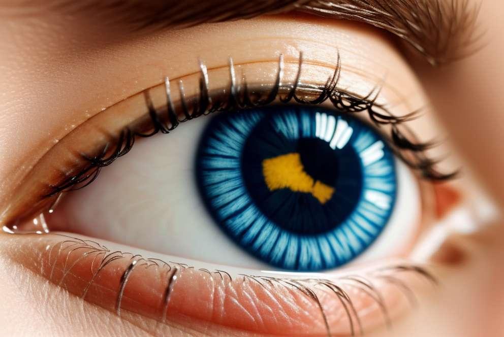Diabetická retinopatie, má novou diagnózu