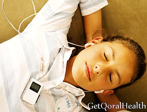Music, effective means to cure and eliminate stress