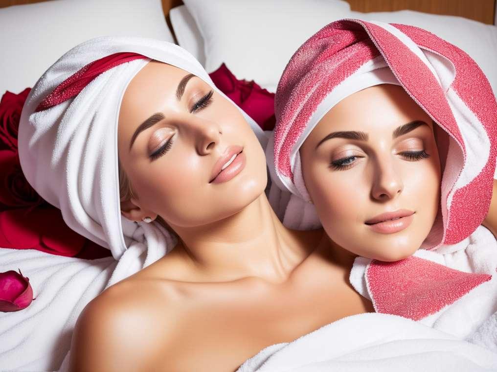 Rosentherapie, entdecken Sie die Vorteile