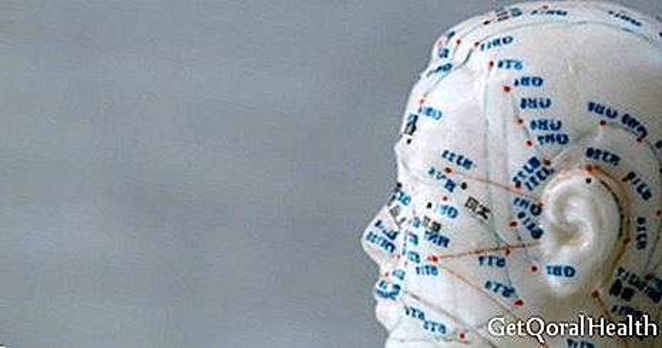 Electroacupuncture vs depression