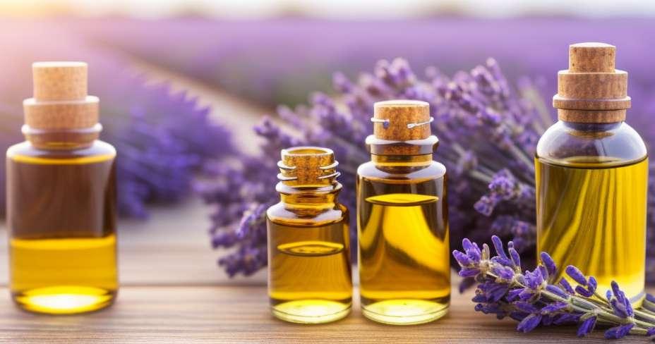 Aromaterapija prieš kvėpavimo takų ligas