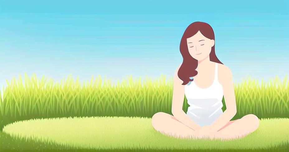 La méditation aide à lutter contre le cancer