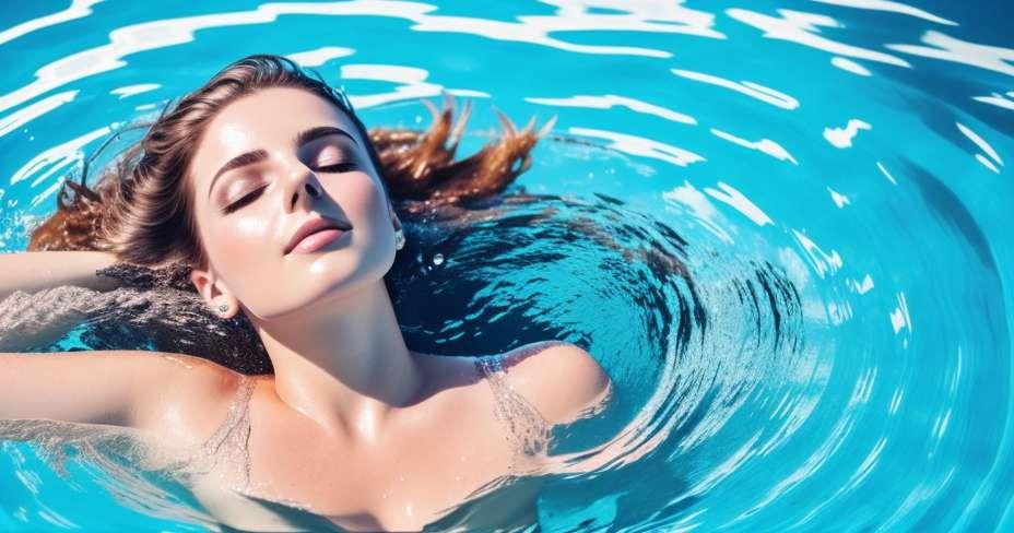 8 prednosti hidroterapije