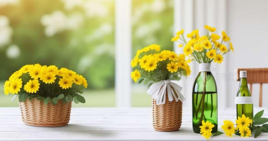 Sužinokite, kaip sukurti aromaterapijos rinkinį