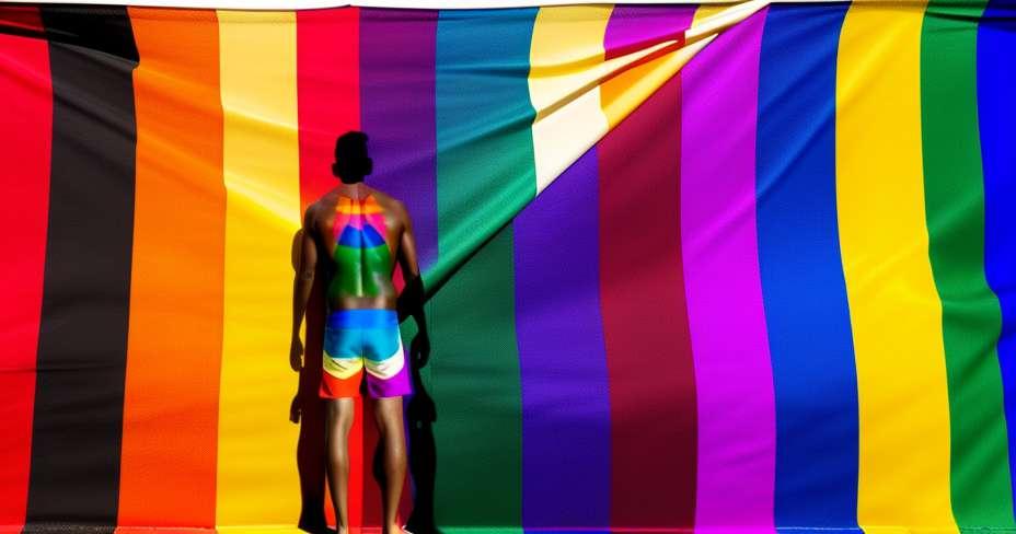 قدم المثليون جنسيا إلى العلاج الطبي المثلي