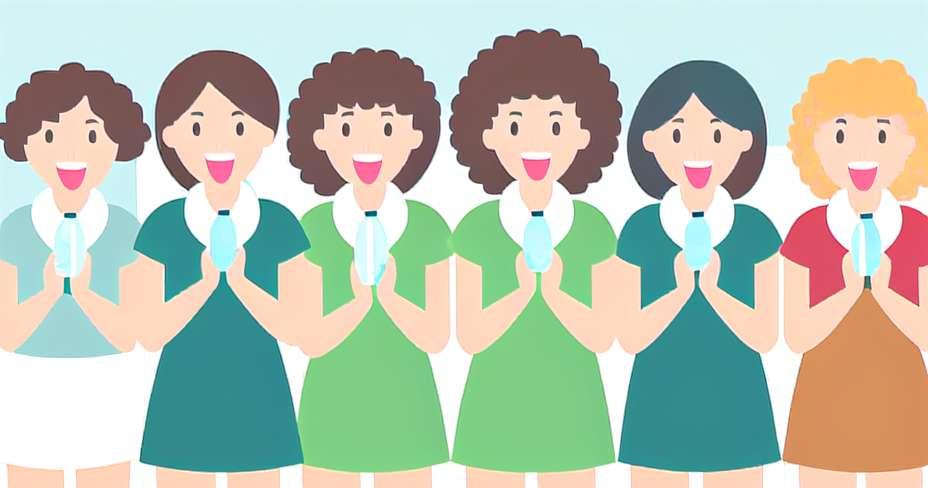 Rutinemæssig af korte øvelser for seniorer derhjemme