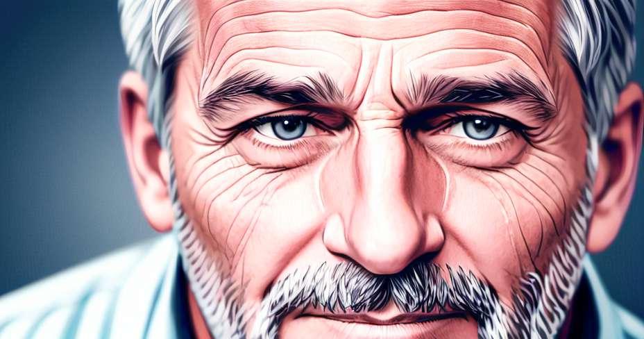 Vrásky mohou pomáhat předcházet zlomeninám u žen