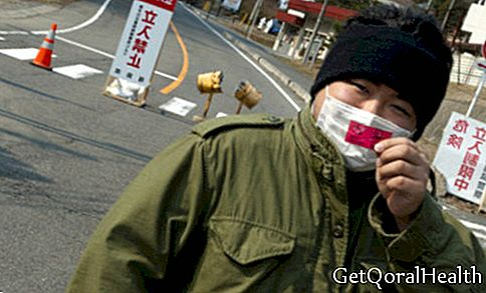 Prvi slučaj raka povezan s nuklearnom nesrećom u Fukushimi, Japan