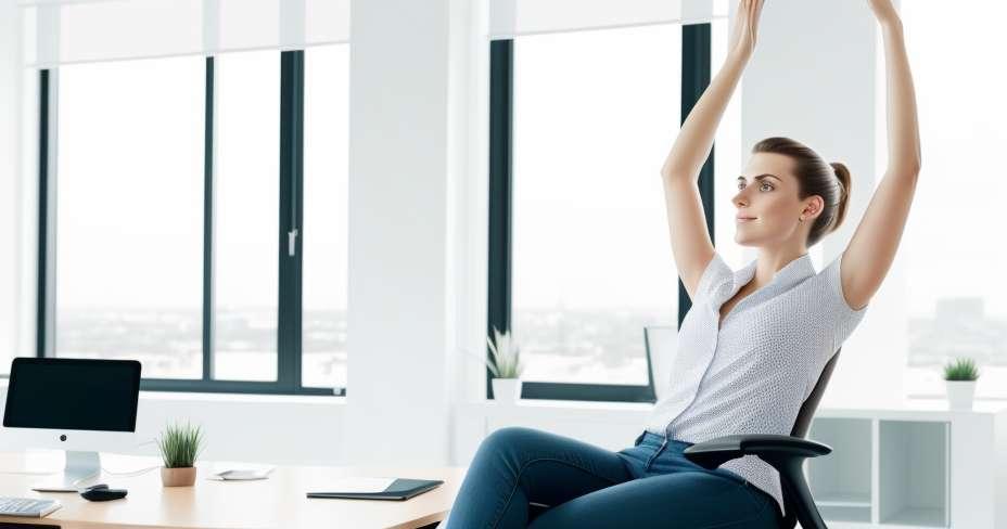 8 petua untuk cemerlang di tempat kerja