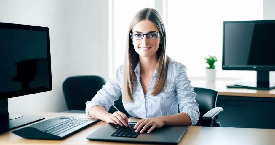5 tips untuk merawat mata Anda di tempat kerja