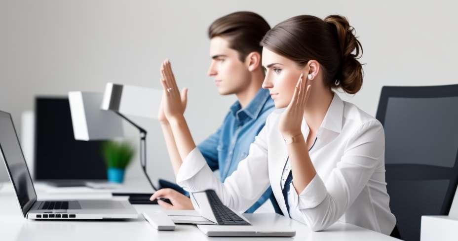 ضغوط العمل تفجير احتشاء لدى النساء